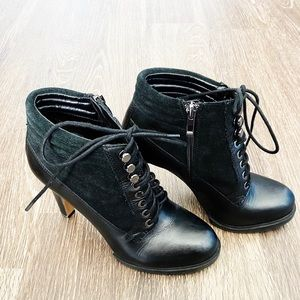 French Connection Ankle Boot